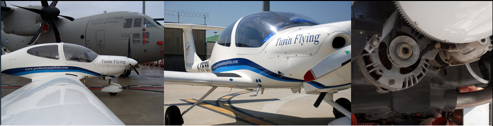 Turin Flying Institute